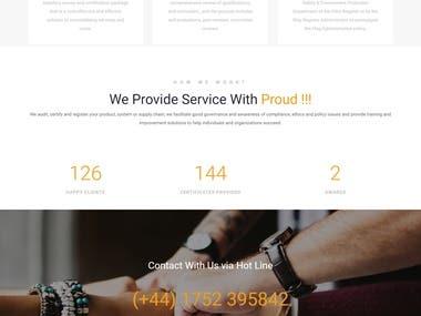 [Business Website] - http://othoregister.co.uk/