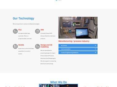 [Business Website] - http://technospeedautomation.com/