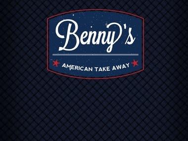 BENNY APP FOR RESTAURANT(Australia)