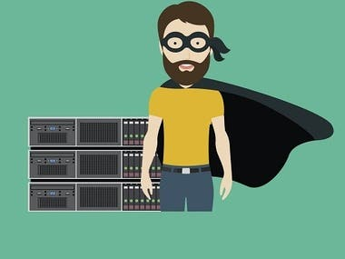 Sysadmin and Cloud Engineer
