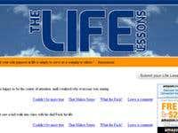 Thelifelessons.com