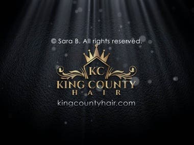 King Country Hair Intro