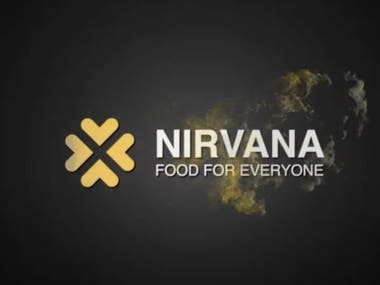 Nirvana Food For Everyone Intro