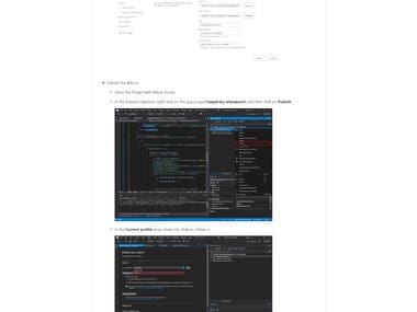 SharePoint Provider Hosted Add-in