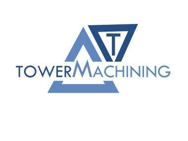 TowerMachining Logo