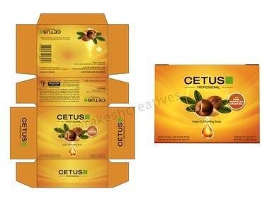 Label & Packaging