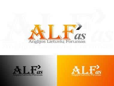 ALF's Logo