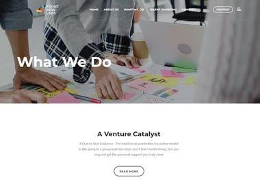 Smart Website Design