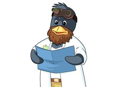 Dr.BeardyPenguin
