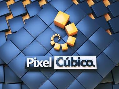 Pixel Cúbico