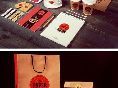 Logo Design & Branding for Pizzerias
