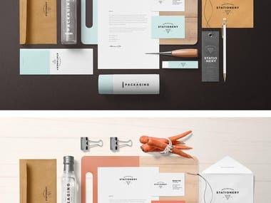 Branding..Brand identity