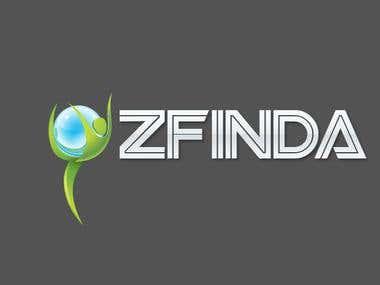 OZfinda Logos