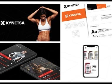 Kynetsa Fitness
