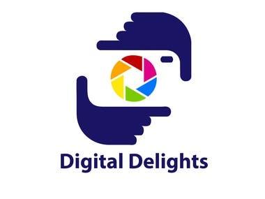 Creative Minimalist Logo Design