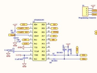 PWM Based Solenoid Controller