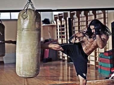 Training Pics