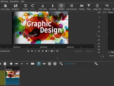 Graphic Design_Video Animation