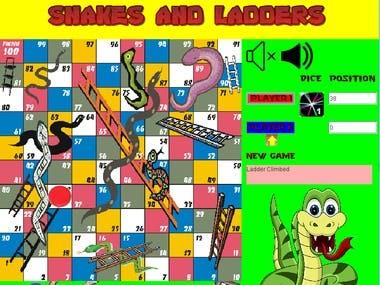 JavaFx Game