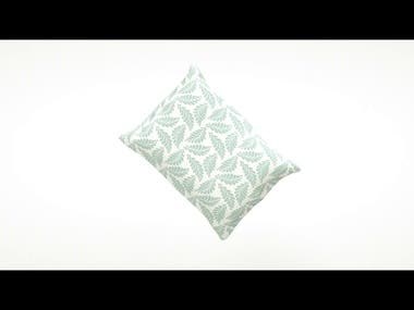 Pillow Store Animation