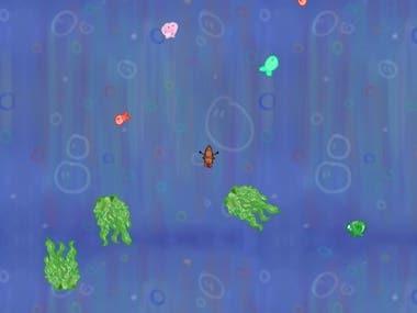 ShipGame (Web Based Game)
