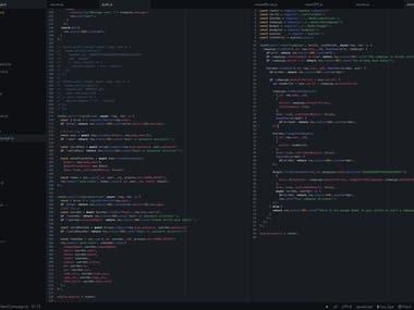 Backend (Node.js)