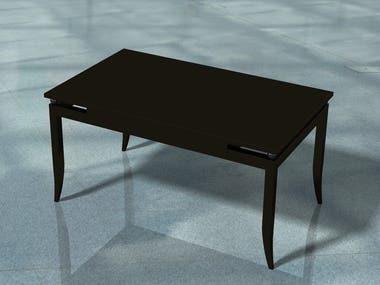 Elegant Wooden Table