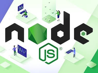 Advance Node.js Expertise