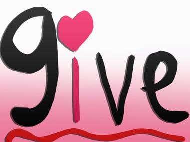 Give V3