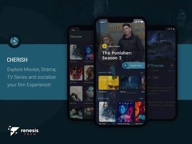 Streaming App Similar To Netflix