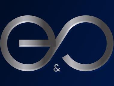 branding design + logotype / e&o