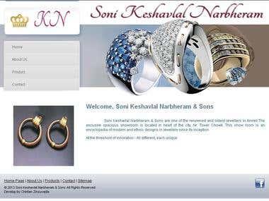 Soni Keshavlal Narbheram & Sons http://www.sonikn.com