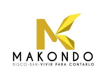 MAKONDO logo
