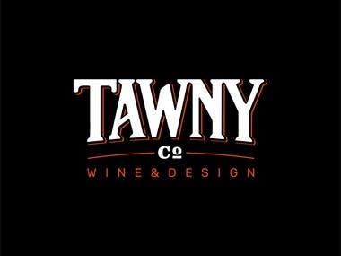 Tawny Co. logo