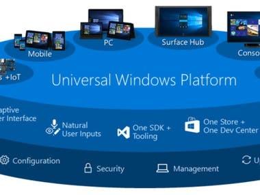 Windows APP