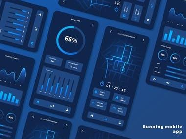 IoT Health App