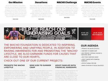 The Macho Foundation