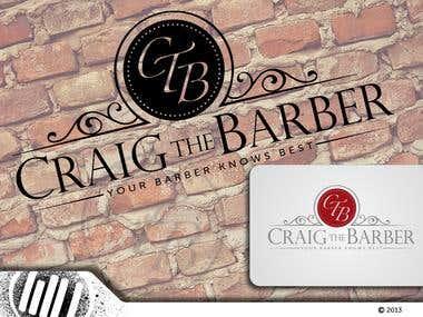Craig The Barber