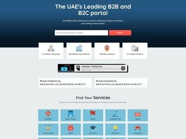 HaiUAE - Dubai B2B Marketplace