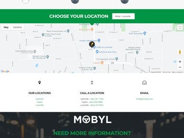 Mobyl-Wordpress