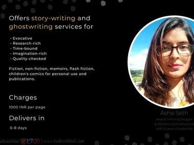 Story-writing