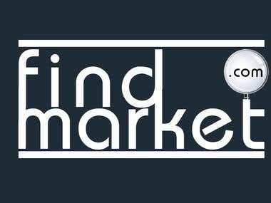 FindMarket logo