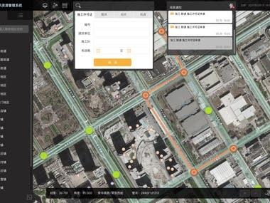 Google Map API APP