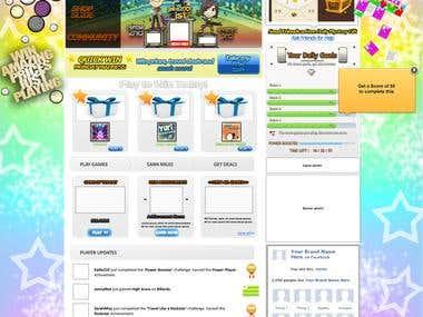 Web Desing - Wazzamba
