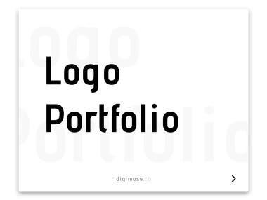 Logo Portfolio(All Logos)