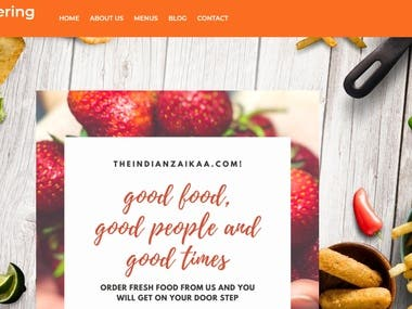 Food Ordering Online
