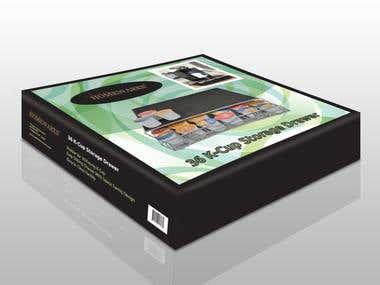 Southern Homewares Packaging Design