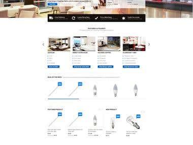 Complete Light Bulb Shop Setup and Customization