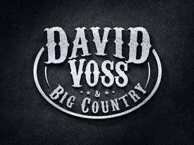 David Voss logo
