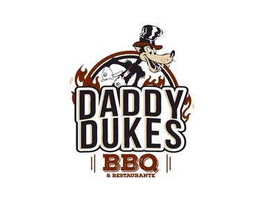 """Daddy Dukes BBQ"""